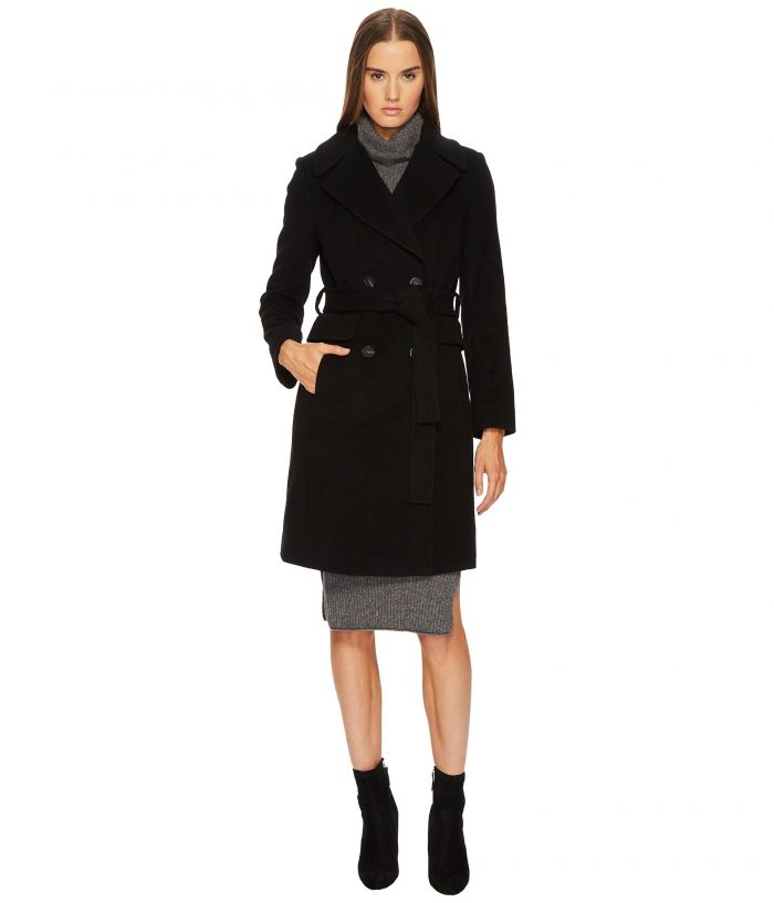 Classic coats - The best stores for shopping on a budget   40plusstyle.com