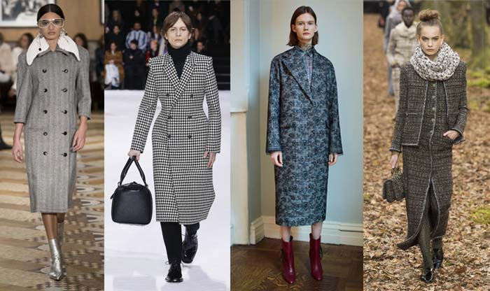 Heritage - The best Fall 2018 trends for women over 40   40plusstyle.com