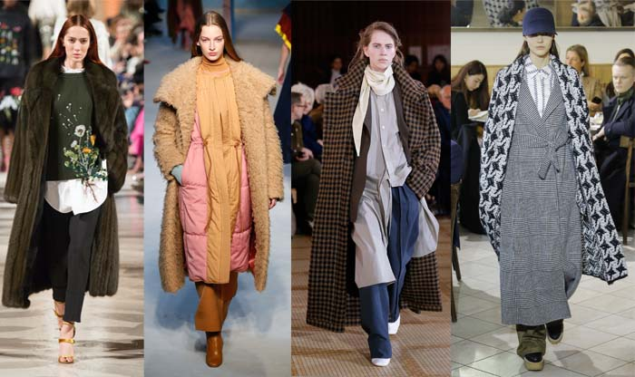 Layering - The best Fall 2018 trends for women over 40 | 40plusstyle.com