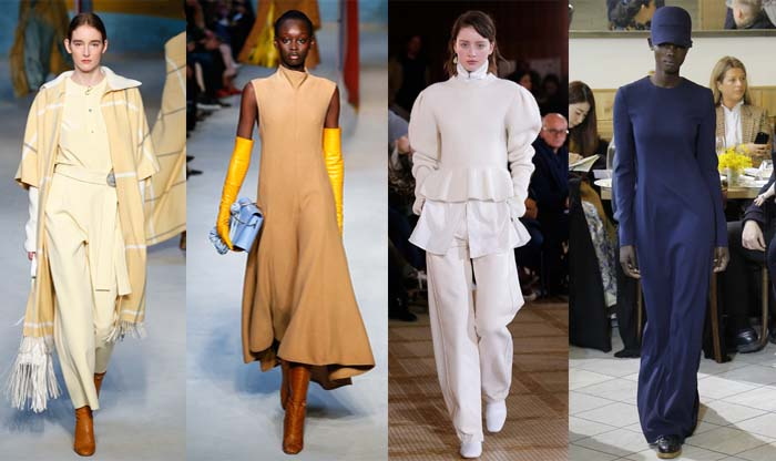 Long lines - The best Fall 2018 trends for women over 40   40plusstyle.com