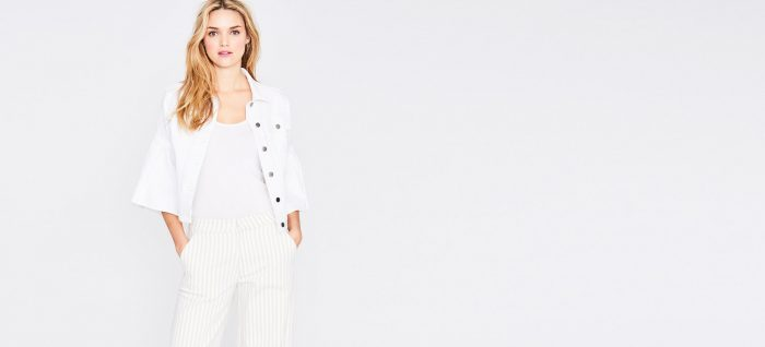 Stylish jackets for women over 40 | 40plusstyle.com