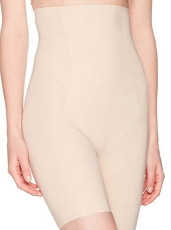 Hide your belly with spanx | fashion over 40 | 40plusstyle.com
