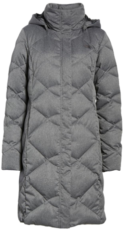 quilted jacket | 40plusstyle.com