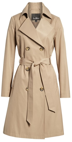 trench coat | 40plusstyle.com