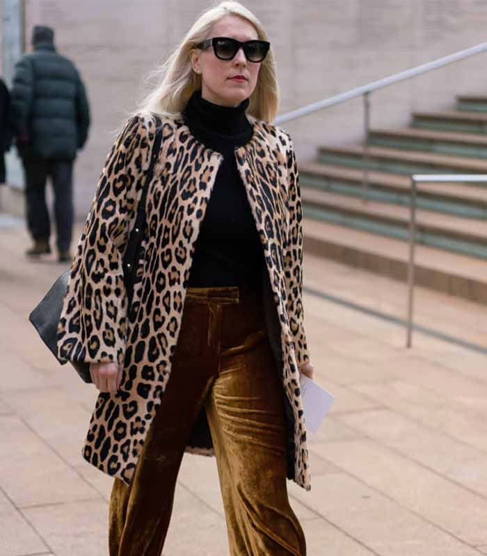 40+ streetstyle inspiration: Which of these New York Fashion Week street style looks is your favorite?