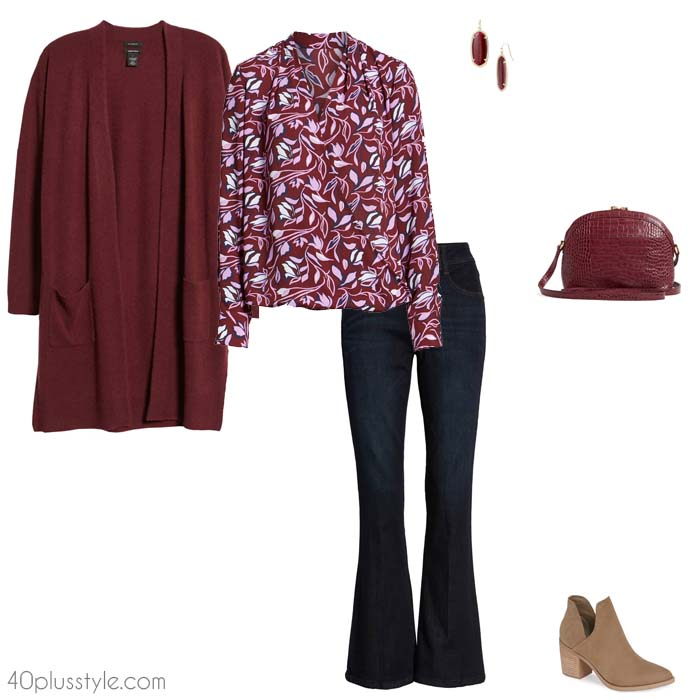 04644132f04 How to hide your belly with fabulous clothes – no need to let ...
