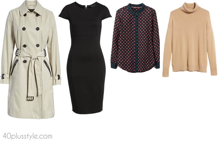 Classic style - Understanding the different styles   40plusstyle.com