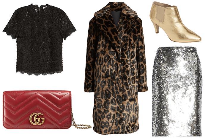 glamorous style clothings | 40plusstyle.com