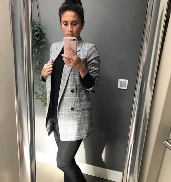 Timeless blazer looks | 40plusstyle.com