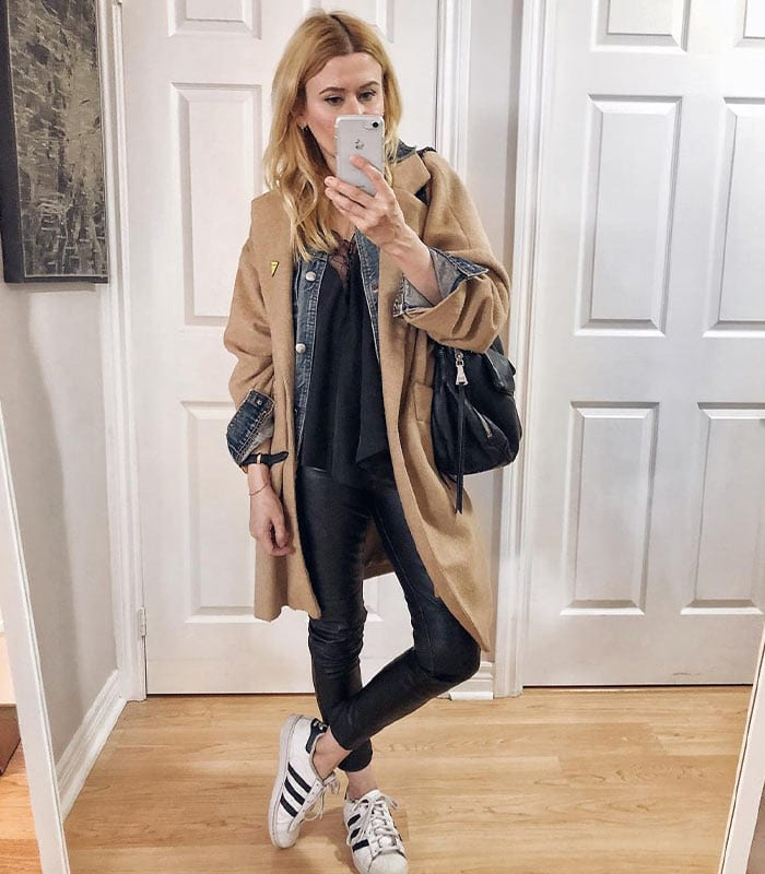 #40plusstyle inspiration: The best casual looks for Fall