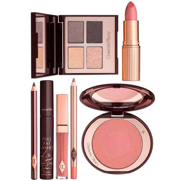 Make Up Sets As Gifts For Women