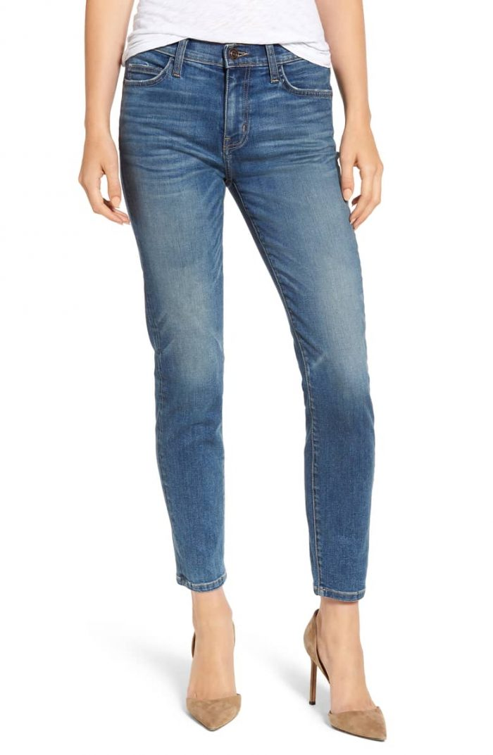 Denim jeans on sale this black friday | 40plusstyle.com