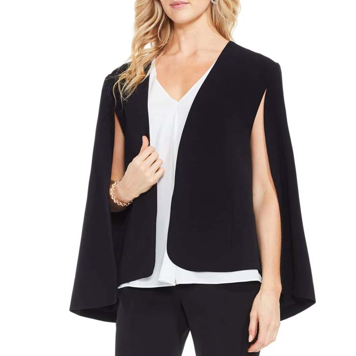 Timeless cover ups for women | 40plusstyle.com