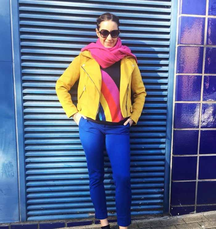 Outfit ideas with stylish coats   40plusstyle.com