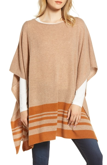 Cashmere sweaters for women over 40 | 40plusstyle.com