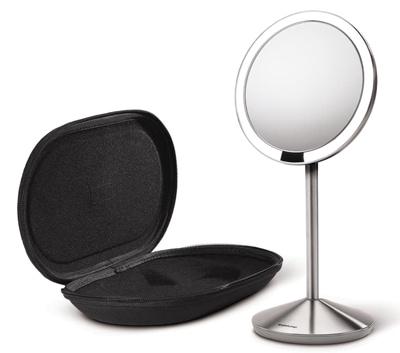 simple human mirror - beauty mirror | 40plusstyle.com