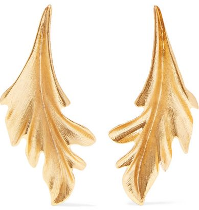 The best statement earrings | 40plusstyle.com