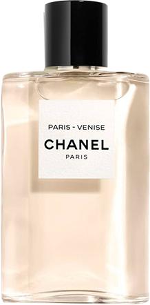 CHANEL LES EAUX PARIS-VENISE EAU DE TOILETTE | 40plusstyle.com