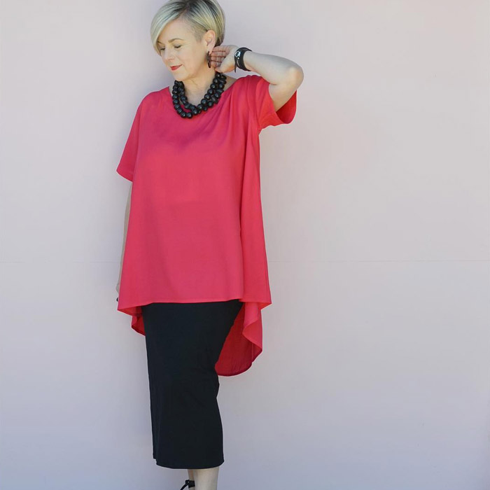 stylishmurmurs | 40plusstyle.com