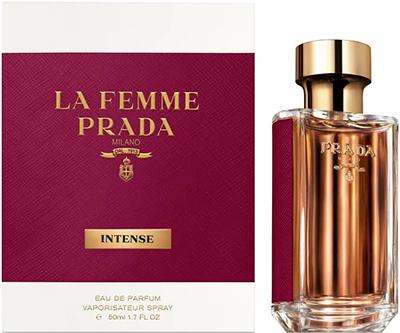 La Femme Prada Intense Eau de Parfum   40plusstyle.com