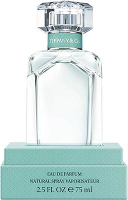 Tiffany Eau de Parfum | 40plusstyle.com
