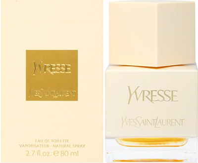 Yvresse by Yves Saint Laurent for Women | 40plusstyle.com