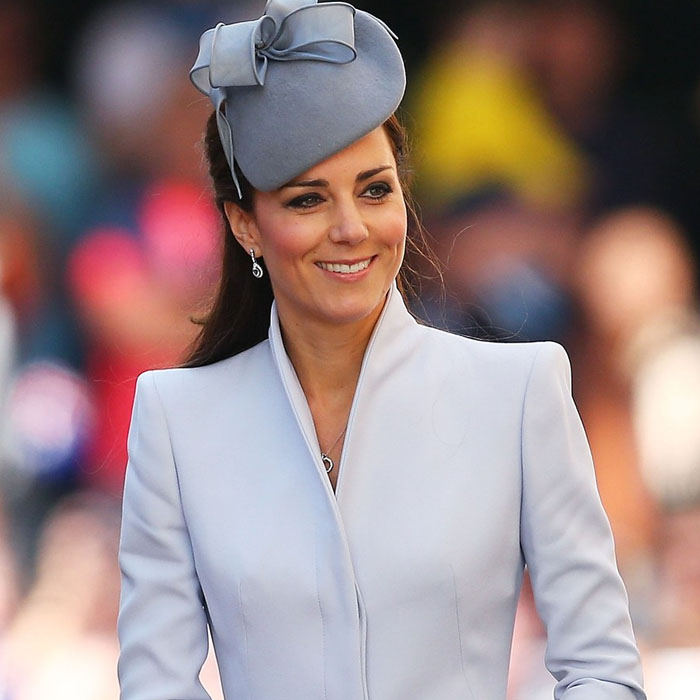 Duchess of Cambridge | 40plusstyle.com