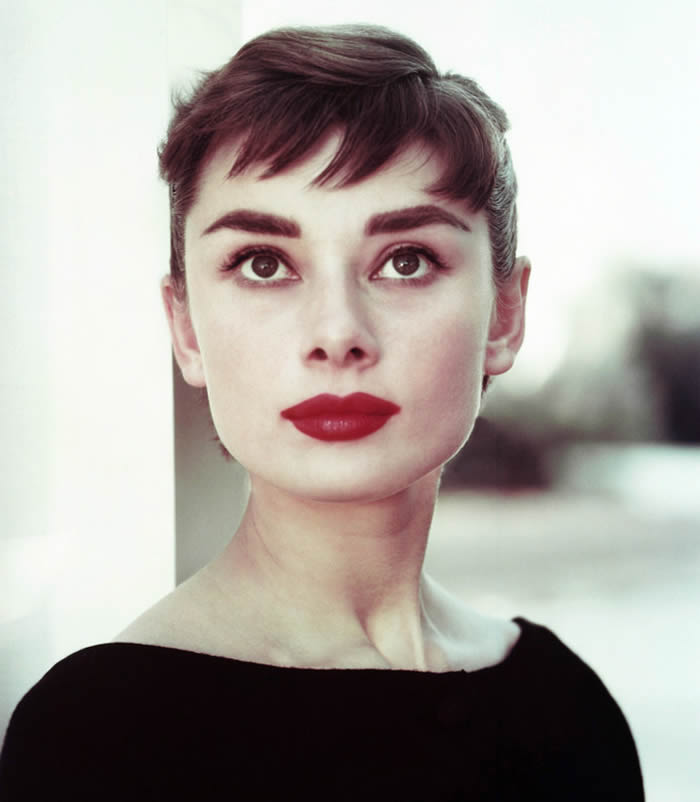How to define style - Audrey Hepburn | 40plusstyle.com