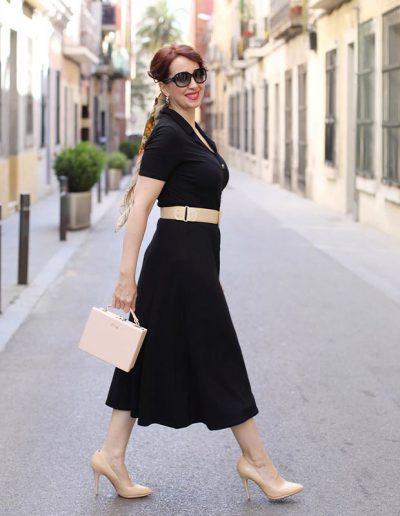Italian fashion: How to style yourself like Italian women | 40plusstyle.com