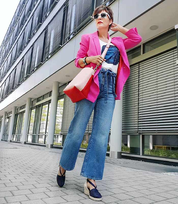 Betere What should I wear today? 10 questions to ask yourself before you ZY-23