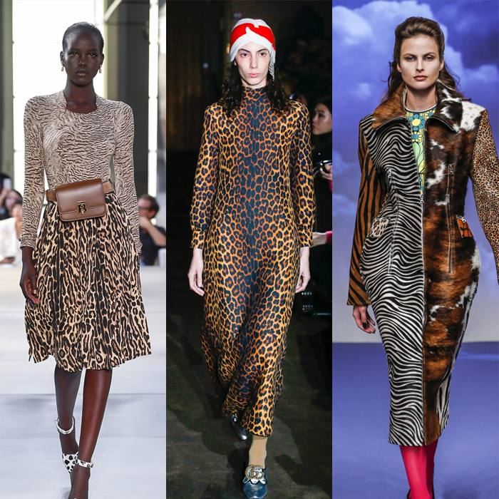 Spring 2019 trend: Animal print for spring | 40plusstyle