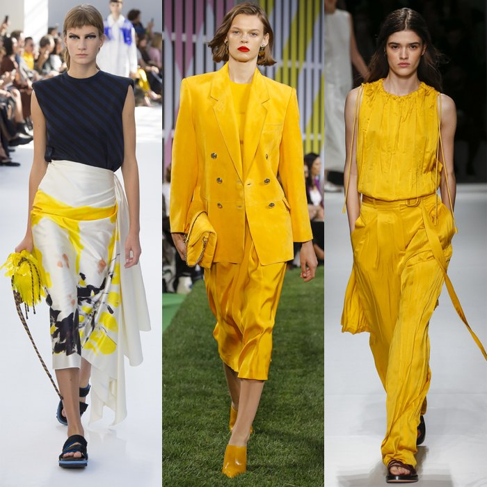 Color trends for spring 2019 | 40plusstyle