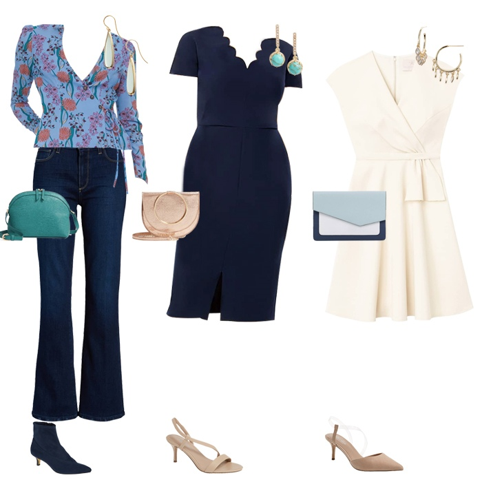 good silhouettes for petites   fashion over 40   style   fashion   40plusstyle.com