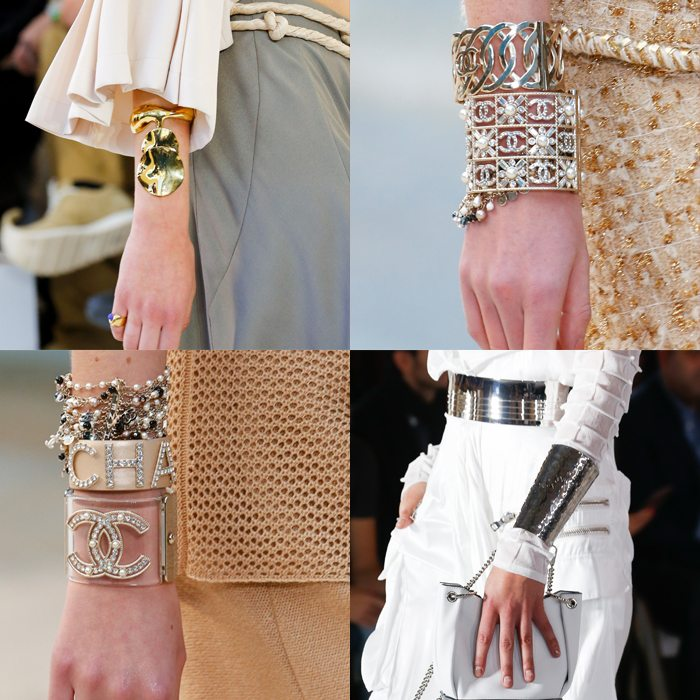 Cuff bracelets | fashion over 40 | style | fashion | 40plusstyle.com