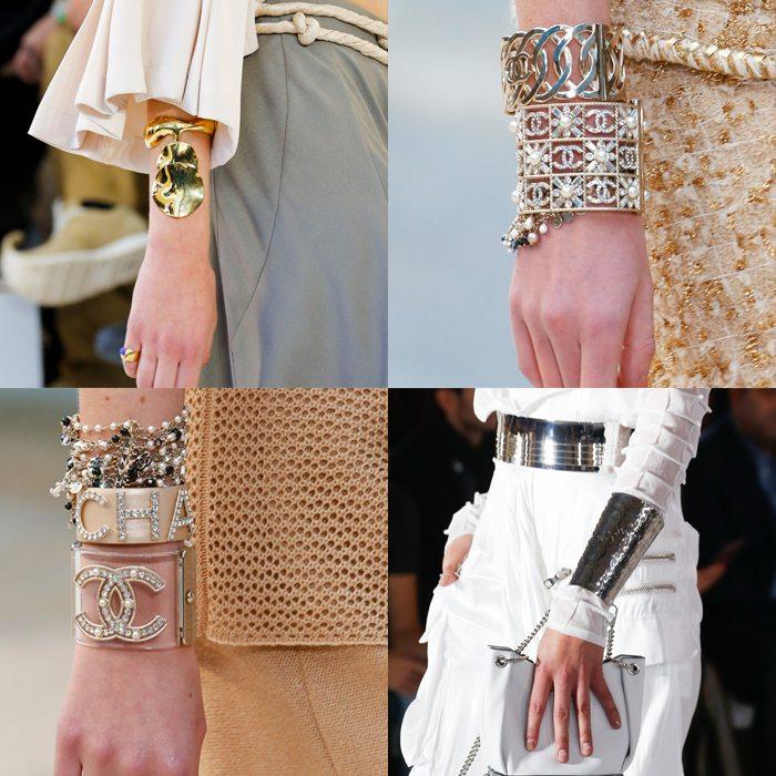 Cuff bracelets | fashion over 40 | style | fashion | 40plusstyle.com