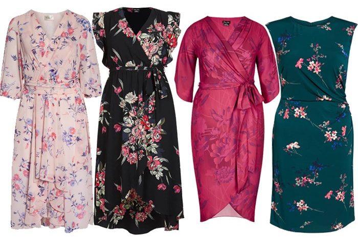 Dresses for plus size petites   fashion over 40   style   fashion   40plusstyle.com