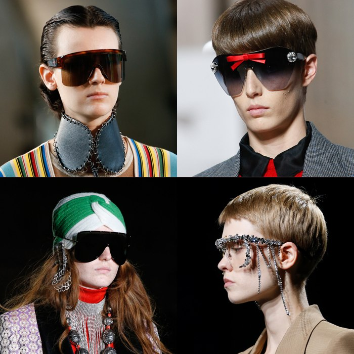 Giant sunglasses | fashion over 40 | style | fashion | 40plusstyle.com