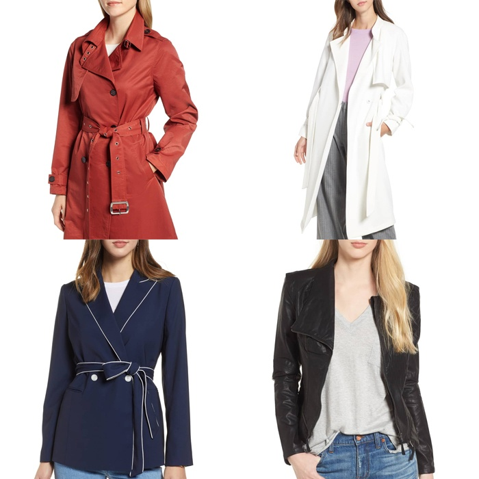 Jackets and coats for the pear shape | fashion over 40 | style | fashion | 40plusstyle.com