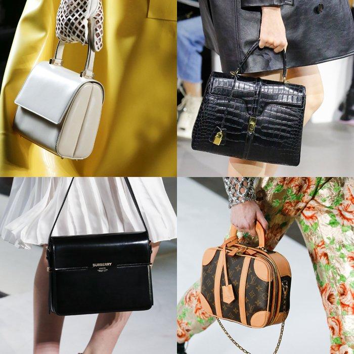Retro bags | fashion over 40 | style | fashion | 40plusstyle.com