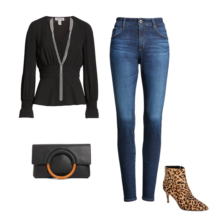 Skinny Jeans for petite women   fashion over 40   style   fashion   40plusstyle.com