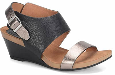 Söfft Womens - Vanita - Shoes with arch support | 40plusstyle.com