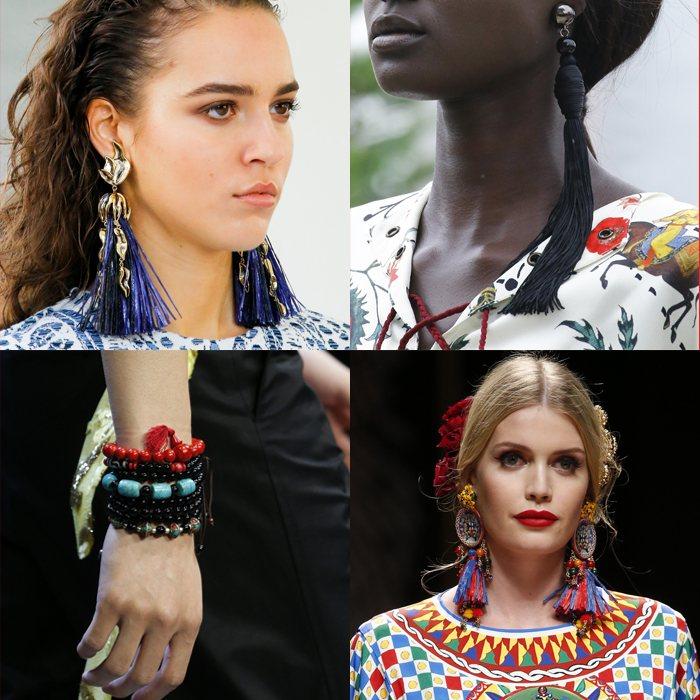 Tassels | fashion over 40 | style | fashion | 40plusstyle.com