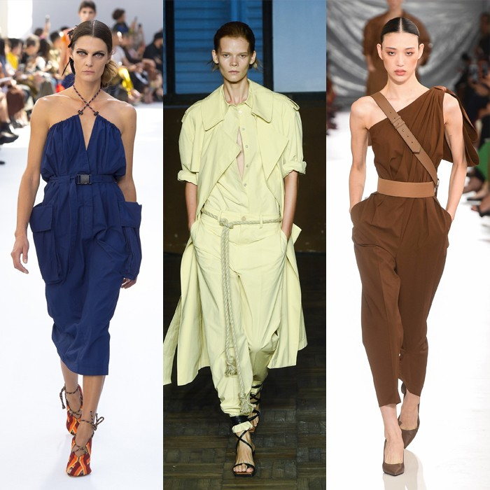 Utility wear spring trends | 40plusstyle