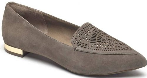 97a7295652e3 Stylish arch support loafers for women over 40