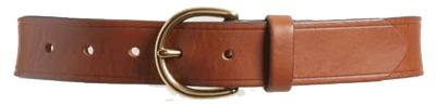 leather belt | 40plusstyle.com
