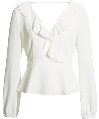 Add curves with your clothes | fashion over 40 | style | fashion | 40plusstyle.com