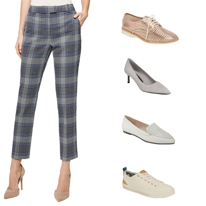 Ankle pants | fashion over 40 | style | fashion | 40plusstyle.com