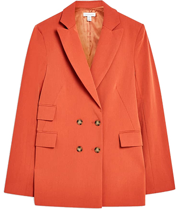Double Breasted Jacket | fashion over 40 | style | fashion | 40plusstyle.com