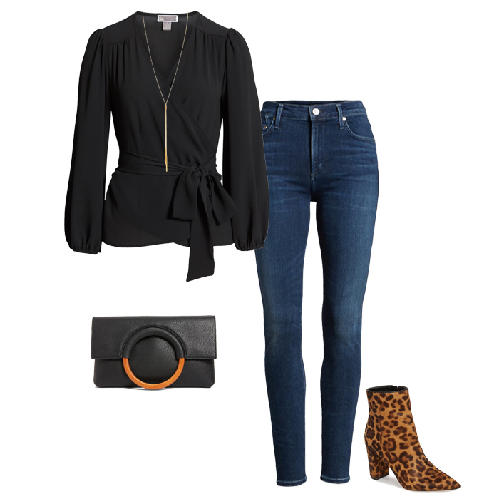 Skinny Jeans for petite women | fashion over 40 | style | fashion | 40plusstyle.com