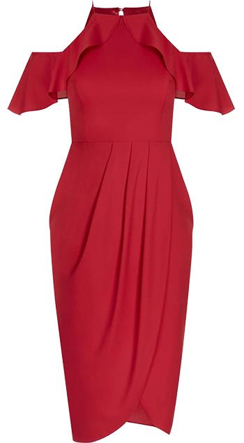 Drapes | fashion over 40 | style | fashion | 40plusstyle.com